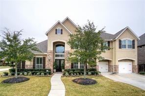 Houston Home at 23514 Vittorio Court Richmond , TX , 77406-4643 For Sale
