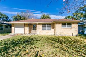 4814 43rd, Houston, TX 77092