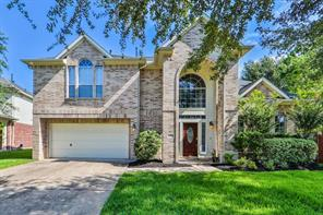 Houston Home at 26602 Summerbend Hollow Lane Katy                           , TX                           , 77494-4910 For Sale
