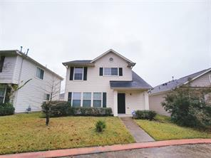 811 Katelyn Manor, Houston, TX, 77073