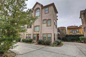 Houston Home at 1315 Birdsall Street Houston , TX , 77007-3118 For Sale