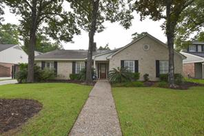 Houston Home at 1210 Briarbrook Drive Houston , TX , 77042-2012 For Sale