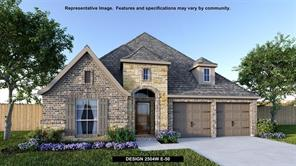 Houston Home at 10606 Inverclyde Drive Richmond , TX , 77407 For Sale