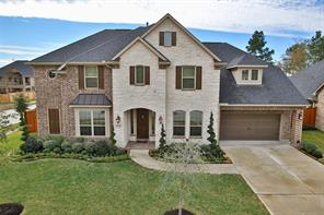 Houston Home at 31258 Shady Arbor Ln Lane Spring , TX , 77386 For Sale
