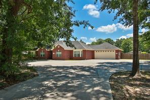 Houston Home at 23979 Wildwood Road Porter                           , TX                           , 77365-6618 For Sale