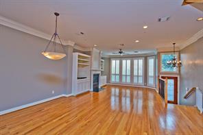 Houston Home at 1822 Vermont Street Houston , TX , 77006-1048 For Sale