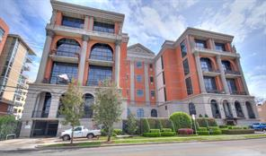 Houston Home at 1025 Shepherd Drive 306 Houston , TX , 77019-3631 For Sale