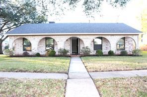 11710 Blair Meadow Drive, Meadows Place, TX 77477