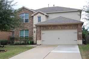 Houston Home at 19911 Pemetic Trail Richmond                           , TX                           , 77407-5366 For Sale