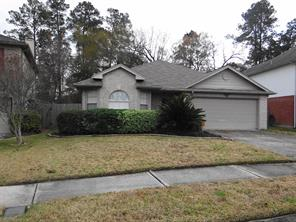 Houston Home at 21823 Whispering Forest Drive Kingwood                           , TX                           , 77339-2991 For Sale