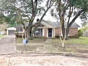 Houston Home at 8615 Brookren Circle Houston                           , TX                           , 77072-3803 For Sale