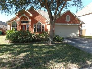 Houston Home at 3106 Ashton Park Drive Pearland , TX , 77584-1270 For Sale