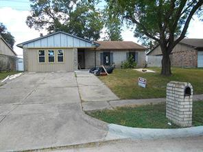 14627 Edenglen, Houston, TX, 77049