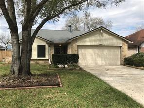 12935 Bamboo Forest, Houston TX 77044