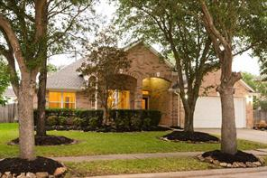 Houston Home at 16302 Cliff Haven Drive Houston                           , TX                           , 77095-5420 For Sale