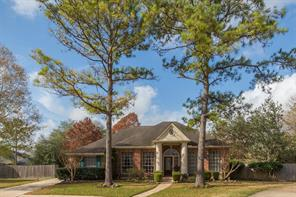 602 Lake Forest, Friendswood, TX, 77546