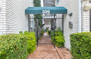 Houston Home at 309 Stratford Street 10 Houston , TX , 77006-3136 For Sale