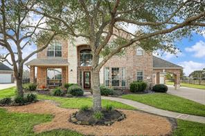 1602 W Pine Branch Drive, Pearland, TX 77581