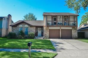 Houston Home at 21307 Park Mount Drive Katy , TX , 77450-4714 For Sale