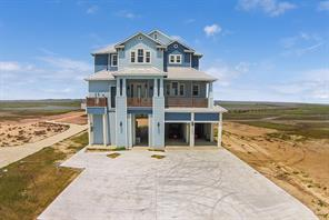Houston Home at 5227 Bluewater Hwy County Road Freeport , TX , 77541 For Sale