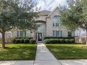 Houston Home at 2615 Thompson Crossing Drive Richmond                           , TX                           , 77406-6933 For Sale
