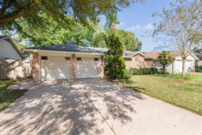 5722 Weeping Willow, Houston, TX, 77092