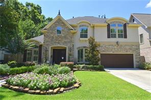 Houston Home at 13819 Saint Marys Lane Houston , TX , 77079-3305 For Sale