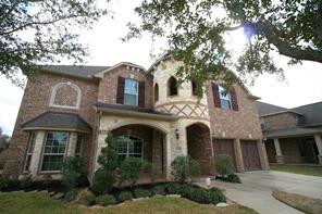 Houston Home at 11110 Menaggio Court Richmond                           , TX                           , 77406-4558 For Sale