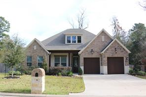 Houston Home at 9 Dumaine Court Conroe , TX , 77304-1646 For Sale