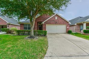 Houston Home at 19031 Golden Heath Lane Richmond                           , TX                           , 77407-3817 For Sale