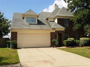 4016 Ivywood, Pearland, TX, 77584