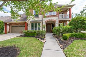 Houston Home at 5439 Sidonie Rose Lane Katy , TX , 77494-2588 For Sale