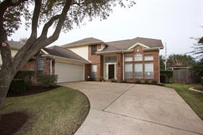 Houston Home at 5515 Davids Bend Sugar Land , TX , 77479-5702 For Sale