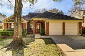 Houston Home at 14322 Arborcrest Street Houston                           , TX                           , 77062-2026 For Sale
