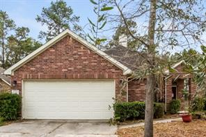 Houston Home at 8430 Silver Lure Drive Humble , TX , 77346-8128 For Sale