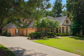 Houston Home at 11819 Water Oak Court Magnolia                           , TX                           , 77354-6270 For Sale