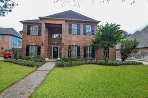 Houston Home at 1910 Alana Springs Drive Katy                           , TX                           , 77450-5220 For Sale