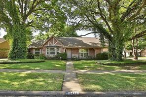 Houston Home at 5439 Imogene Houston , TX , 77096-2205 For Sale