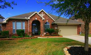 Houston Home at 25111 Auburn Bend Drive Spring                           , TX                           , 77389-4261 For Sale