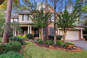 Houston Home at 6 Elfen Way Spring                           , TX                           , 77382-2660 For Sale
