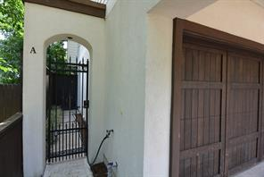 Houston Home at 6129 Hamman Street A Houston , TX , 77007-2186 For Sale