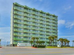 Houston Home at 9420 Seawall Boulevard 305 Galveston , TX , 77554 For Sale