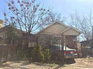 Houston Home at 743 E 7th Street Houston                           , TX                           , 77007-1711 For Sale