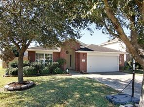 Houston Home at 7338 Wimberly Oaks Lane Richmond , TX , 77407-1589 For Sale