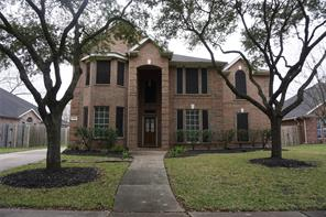 Houston Home at 1515 Brazos Gate Drive Richmond , TX , 77469-6117 For Sale