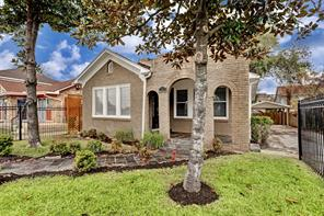 Houston Home at 2305 W Cleburne Street Houston                           , TX                           , 77004 For Sale