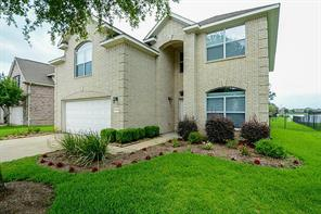 Houston Home at 11410 Sandermeyer Drive Richmond , TX , 77406-3628 For Sale