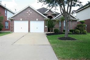 Houston Home at 5410 Carta Valley Lane Richmond                           , TX                           , 77469 For Sale