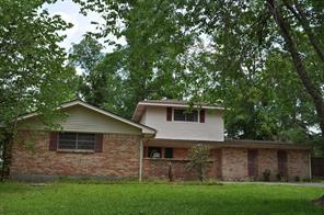 Houston Home at 802 W Wildwood Drive Village Mills , TX , 77663 For Sale
