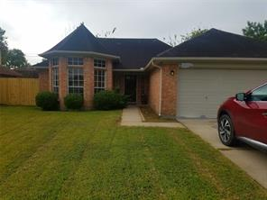 Houston Home at 11726 Milam Drive La Porte , TX , 77571-9560 For Sale